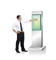 Interactive Window
